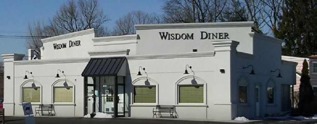 Wisdom Diner – the best diner in Bordentown NJ
